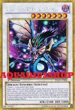 Yu-Gi-Oh! Antico Drago Pixie PGLD-IT006 GoldSegreta ITA Ancient Pixie Dragon  GX