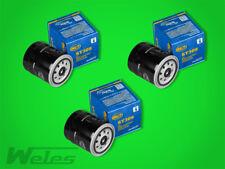 3 x ST309 Kraftstofffilter Dieselfilter MERCEDES W201 190 D W202 W210 W124 Vito
