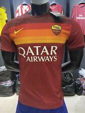 Maglia  A.S Roma 2020/2021 Nike sponsor HOME.