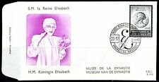 (B) 1359 FDC 1965 - Overlijden van H.M. Koningin Elisabeth.