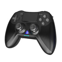 Wireless Gamepad Bluetooth Dualshock For Mando PS4 PS3 PC For Sony Playstation 4