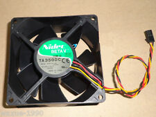 1pcs DELL Fan TA350DC M35105-58 G3DEL 2W709 Dell 450 650