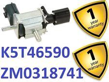 Mazda 6 626 MPV Protege 1998-05 Purge Vacuum Valve VSV K5T46590 ZM0318741