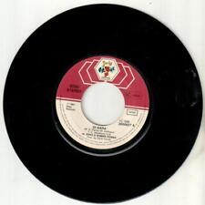 """< 3967-36 > 7"""" Single: Al Bano & ROMINA POWER-CI Sara"""
