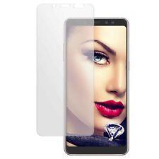 """Protecteur d'ecran en verre trempée pour Samsung Galaxy A8 Plus 2018 (A730/6.0"""")"""