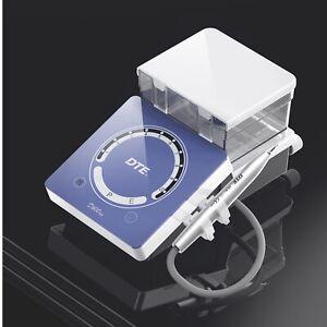 Woodpecker Dental DTE D600 Ultrasonic Scaler LED Handpiece Endotontic  Treatment