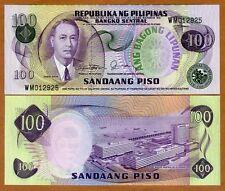 Philippines, 100 Piso (ND) 1978, Pick 164 (164c), UNC