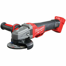 Milwaukee M18CAG115XPDB-0 18V Brushless M18 Fuel 115mm Angle Grinder Body Only