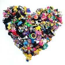 50Pcs Random Pencil Toppers Straw Charms Pen Holder Accessories promotional Gift