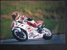 Photo Lucky Strike Honda NSR250 1995 #11 Wilco Zeelenberg (NED) Dutch TT Assen