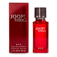 JOOP THRILL FOR MAN  30ML EAU DE TOILETTE SPRAY BRAND NEW & SEALED *