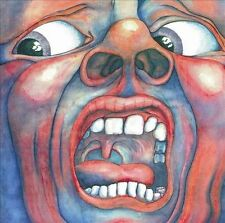 In the Court of the Crimson King [LP] by King Crimson (Vinyl, Oct-2010, Discipline Global Music)