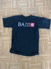 Vintage Element T-Shirt S Bam Magera Skateboarding Black Jackass CKY HIM One