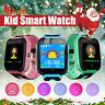 S4 Smartwatch Armbanduhr Herzfrequenzmessung Blutdruck Fitness SOS GPS Tracker