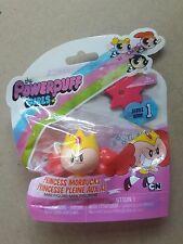 power puff princess morbucks figurine