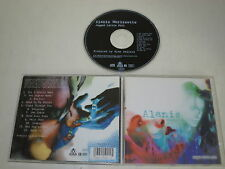 ALANIS MORISSETTE/JAGGED LITTLE PILL (MAVERICK/REPRISE 9362-45901-2) CD ÁLBUM