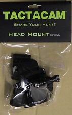 Tactacam - HEAD MOUNT PACKAGE! LONG AWAITED ACCESSORY IS HERE!