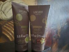 Lacura  Care  care HAND FOOT mask each 2.5 fl oz DUO 2X