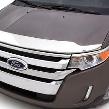 Hood Stone Guard-Aeroskin Chrome AUTO VENTSHADE 620019 fits 08-10 Mazda CX-7