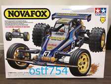58577 Tamiya 1/10 RC Car Buggy Nova Fox 2wd Retro Limited