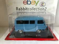 "DIE CAST "" RENAULT ESTAFETTE 800 1973 "" SCALA 1/24"