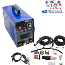 3 In 1 Plasma Cutter TIG MMA Welder Cutting Welding Machine CT-312 CT312 Blue