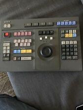 Sony Bke-2010 Editing Keyboard