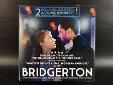 Bridgerton (DVD, 2020, 2-Disc Set, For Your Consideration)