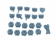 Blood Angels Tactical Squad - Torsos 10x - Big Pack