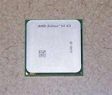 AMD ADO4000IAA5DD Athlon 64 X2 4000+ 2.10GHz/1MB Socket AM2 CPU Processor Tested