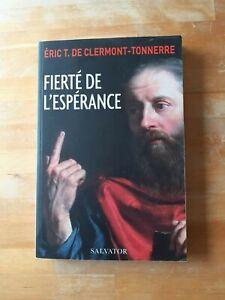 Fierté de l´Espérance - Eric de Clermont-Tonnerre - Salvator
