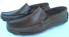 Rockport Luxury Cruise Venetian M76499 Casual Slip-On Loafers Shoes Men's 9 new
