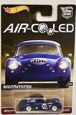 HOT WHEELS 2017 CAR CULTURE AIR COOLED PORSCHE 356A OUTLAW #3/5