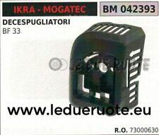 73000630 CASSA SCATOLA FILTRO ARIA DECESPUGLIATORE IKRA MOGATEC BF 33