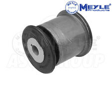 Meyle Inner Bush for Rear Right or Left Axle Control Arm 100 710 0011