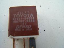 Toyota Celica (00-06) Relay 90987-04004