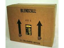 Blendzall 455G Ultra 2-Cycle Racing Castor Oil