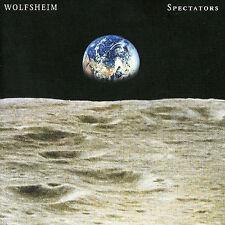 Wolfsheim Spectators CD