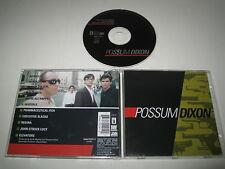 POSSUM/DIXON(INTERSCOPE/6544-92291-2)CD ALBUM