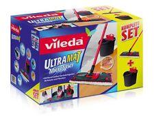 Vileda  Ultramat Komplett Set inkl. Ultramat System-