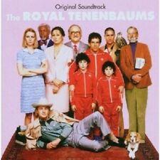 OST/THE ROYAL TENENBAUMS CD SOUNDTRACK 23 TRACKS NEW+