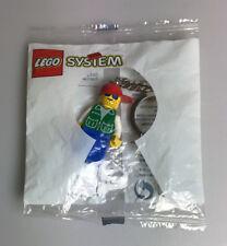 Lego ® llavero key Chain sistema minifigura ciudad personaje kc005 de 1989