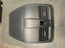 10 - 13 Suzuki SX4 hatchback hatchback dash center vent trim panel cover upper
