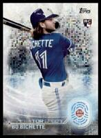 2020 Topps Series 2 2030 #T2030-8 Bo Bichette - Toronto Blue Jays