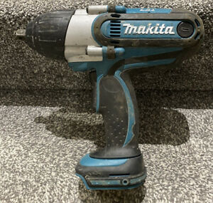 """Makita DTW450 Cordless 18v 1/2"""" Impact Wrench Body Only"""