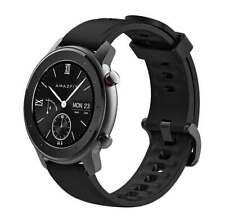 "Xiaomi Amazfit GTR Smartwatch Negro 42 mm Pantalla 1.2"" AMOLED Garantía 2 años"