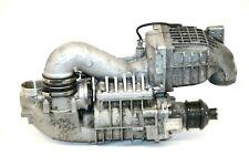 Mercedes-Benz W204 C200 Kompressor Ansaugrohr A2711400887 A271902780