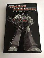 Transformers Classics, Volume 2 Graphic Novel TPB Softcover IDW Reprints Marvel