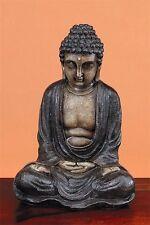 Buda Escultura 29 cm Feng Shui Estatua Figura Nuevo Embalaje Original