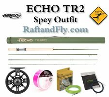 Echo Tr2 7wt Spey Outfit 13'0""